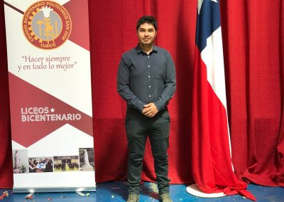 Bastian Arturo Figueroa Cornejo