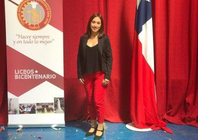 Claudia Muñoz Parra