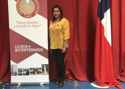 Francisca Valenzuela Contreras