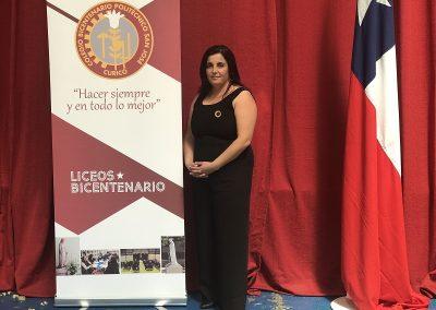 Lorena Reyes Briones