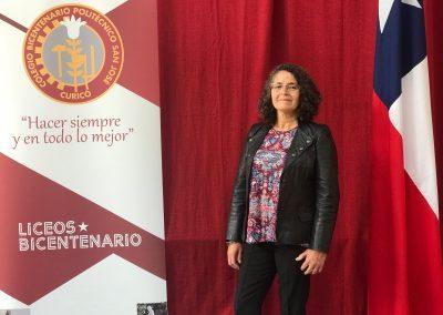 Luz Fuentes Yáñez