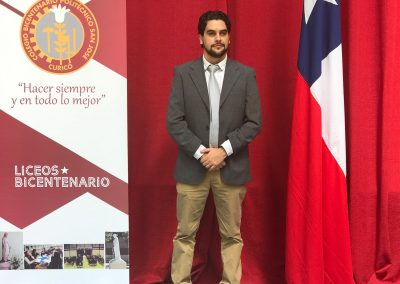 Rodrigo Diaz Ceballos
