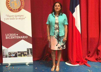 Verónica Martínez Salazar